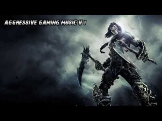 Best Gaming Music Mix   1 Hour   - Aggressive PvP Mix #1