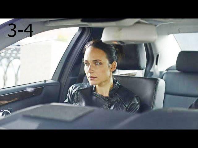 Полицейский участок 3 4 серия Сериал детектив смотреть онлайн Detektiv Policeyskiy uchastok