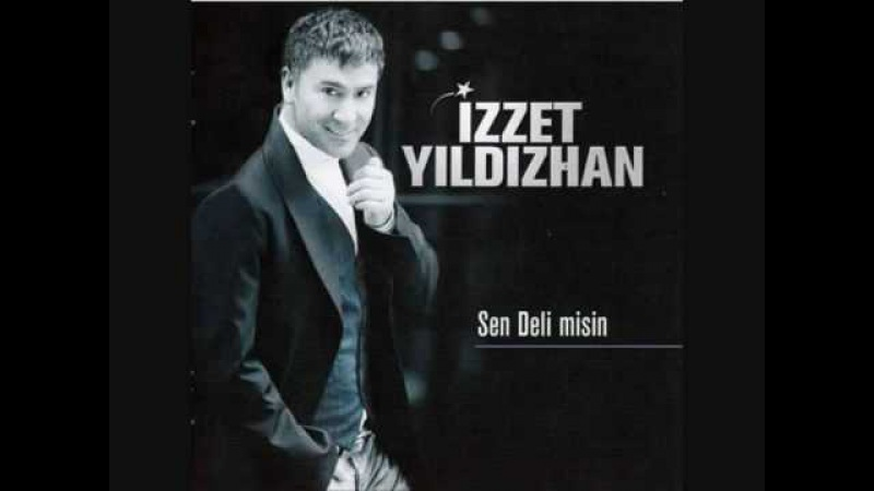 Izzet Yildizhan 2009 Sirin Erzincan.rv