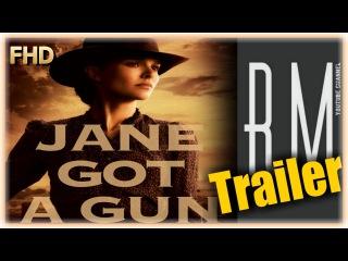 Джейн берет ружьё - Премьера (мир): 25.11.2015