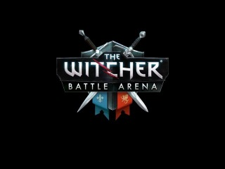The Witcher Battle Arena (gameplay video on Android)