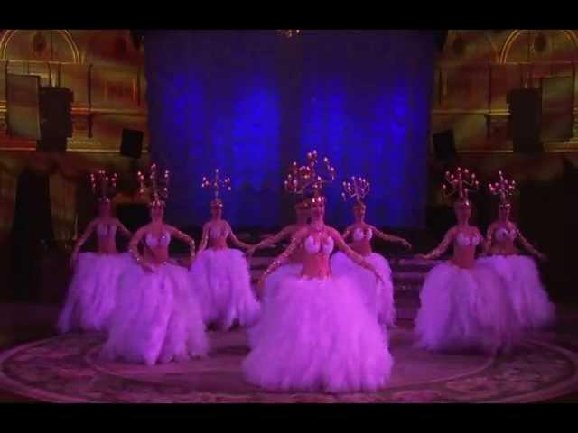 Royal Shamadan Dance - Joumana Dance Show