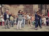 Flashmob N