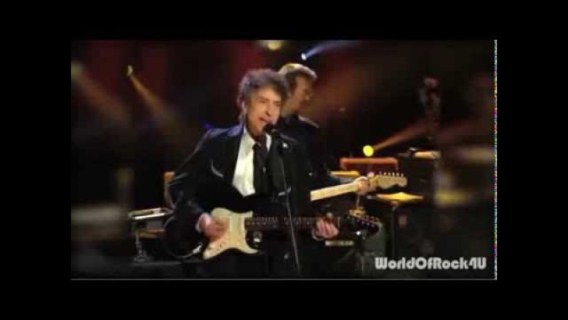 E.Clapton - B.Dylan - Dont Think Twice, Its All Right - LIVE