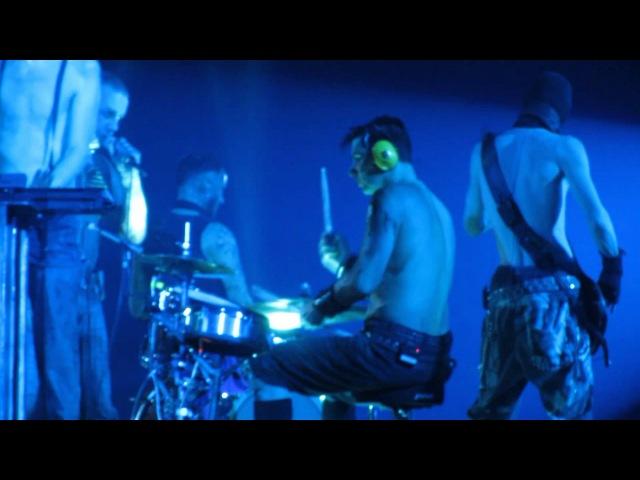 15 Rammstein - Ohne dich (Saint Petersburg 2012-02-13) Multicam by VinZ