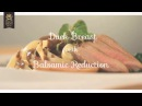 Gourmet Duck Breast with Balsamic Reduction