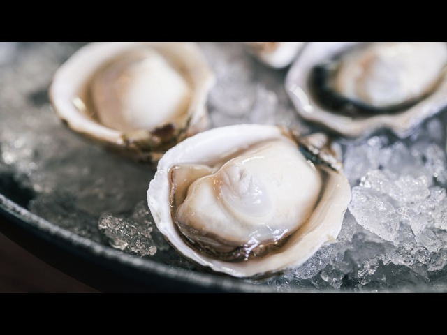 ChefSteps Tips Tricks Best Way to Shuck an Oyster