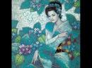 Shigeru Umebayashi - Yumeji's theme -- 茂る 梅林 -- 花樣年華原聲帶