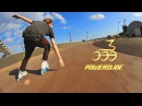 Sam Crofts on Imperial Megacruiser 125 Triskates - Powerslide FSK