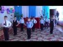 """Танец на 8 марта в детском саду """"5 февральских роз"""""""