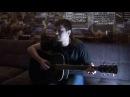 Дворовые песни - Напиши мне (кавер версия)