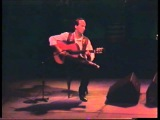 PACO DE LUCIA in Lycabettus Theatre in Athens Greece