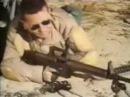 The Armalite AR 10 Rifle