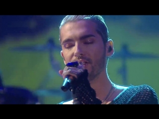 Tokio Hotel – «Love Who Loves You Back» – (Live on Wetten,Germany 04.10.2015)