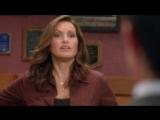 Закон и порядок. Специальный корпус/Law & Order: Special Victims Unit (1999 - ...) Фрагмент №1 (сезон 13, эпизод 4)