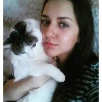 Анкета Ольга Подойницина