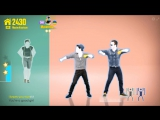 Just Dance Now - Blurred Lines - 5*