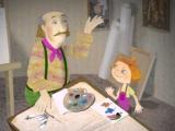 Про девочку Женю – 2 (В розовом цвете) • Беларусьфильм, 2012 • Видеоняня ТВ