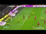 Боруссия Д - Штутгарт 1:0. Гонсало Кастро.