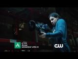 Промо + Ссылка на 2 сезон 19 серия - Стрела (Arrow)
