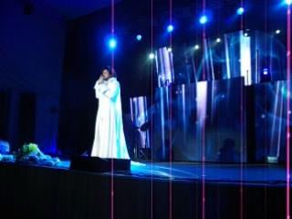 Концерт Киркорова в Анапе 21 августа 2015 г. (Я снимал).