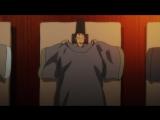 Гаро: Багровая луна / Garo: Guren no Tsuki / Garo 2nd Season - 2 сезон 16 серия (Озвучка) [Студийная Банда AD]