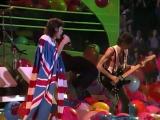 Лучшее гитарное соло Кита Ричардса с применением двуручного теппинга