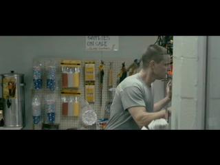 Заноза / Splinter (2008) - Трейлер