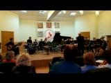 The Pink Panter - ВОМК Big Band