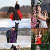 Фотосессии с животными.  Сергей и Людмила Савко