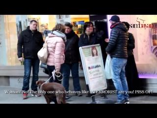 Защитят ли мусульманку в Германии_Full-HD