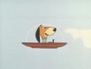 Augie Doggie Doggie Daddy(оги доги)1x05 - Bibo pai e Bob filho - High and Flighty