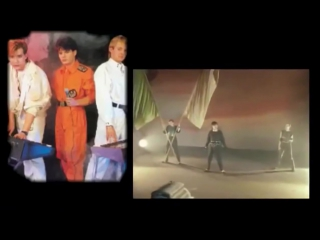 Alphaville - Big In Japan Original Classic Album Version-1984