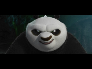 Кунг-фу Панда 2/Kung Fu Panda 2 (2011) Тизер (дублированный)