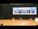 ОТ ЗАКАТА ДО РАССВЕТА (23ИЮНЯ2015) Дурненкова Валерия Украинец Ольга Полякова Диана