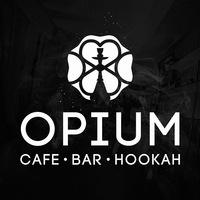 Логотип Opium