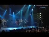 Metallica - Rapid Fire w Rob Halford (LIVE Stream - Golden Gods Awards 2013)