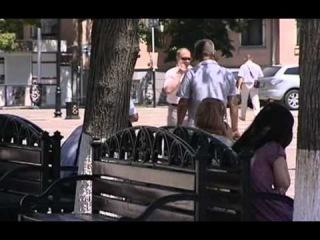 Человек и закон. Станица Кущевская.(04.07.2012)