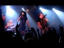 KняZz ft. Nookie - Адель (Питер.Зал Ожидания.14.04.2012)