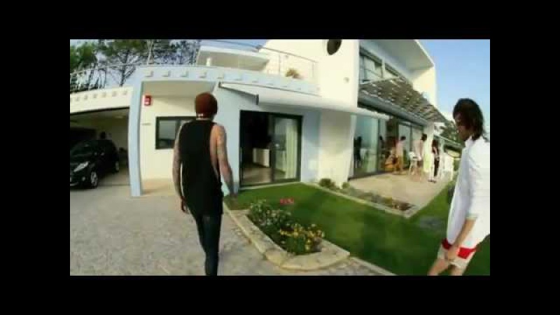 Oliver Sykes on MTV Cribs (the oliver's house).mp4
