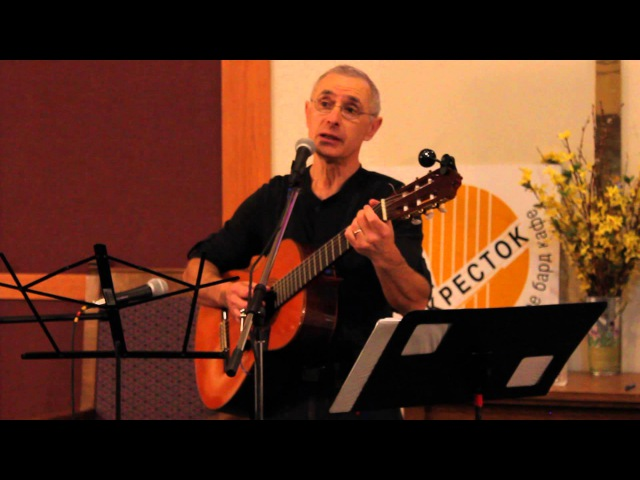 Семён Хазон (Simon Khazon): Песенка про икру в морге