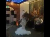 Oxana Bazaeva at Royal Maxim Palace Kempinski (Cairo) - Gabbar - Abdel Halim Hafez