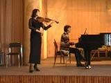 Vanhal J. K. Concerto C-dur Viola 1