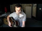 R.E.M. - Everybody Hurts (Marc Martel 1992 Cover)