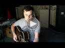 R.E.M. - Everybody Hurts Marc Martel 1992 Cover