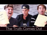 Exposing Shane &amp Joey  The Truth Comes Out