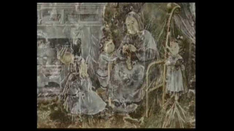 П И Чайковский Детский Альбом 11 14 Нянина Сказка