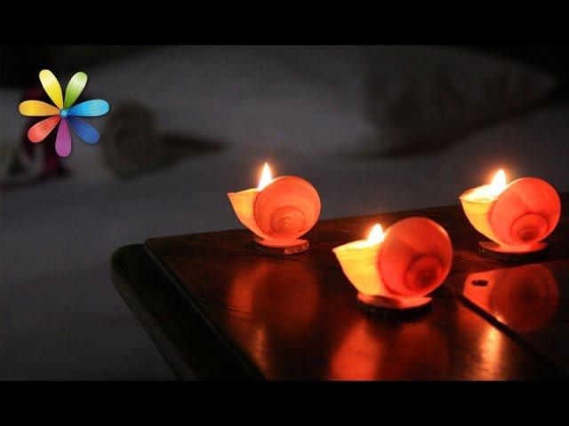Магические свечи для привлечения любви и благополучия Все буде добре Выпуск 725 от 21 12 15