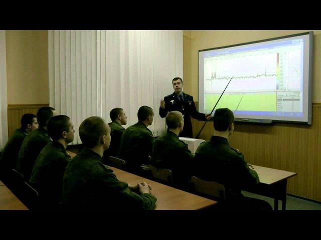 5 Факультет Радиоэлектронной борьбы и информационной безопасности
