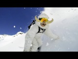 GoPro Mike Basich Mountain Yeti - TV Commerical